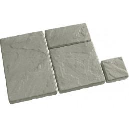 Tosca-laatat, Lava (9,60m²)