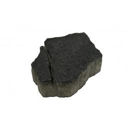 Luotokivi, Lava (6,57m²)
