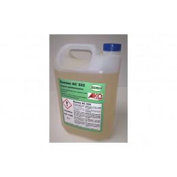 Pihakivien pesuaine AC322
