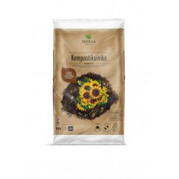 Kekkilä Kompostikuivike, 50 l