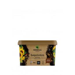 Kekkilä Kompostivirkiste, 3 kg