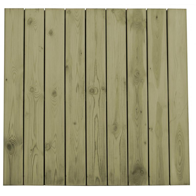 Puulaatta Tammiston Puu 900x900x16 mm