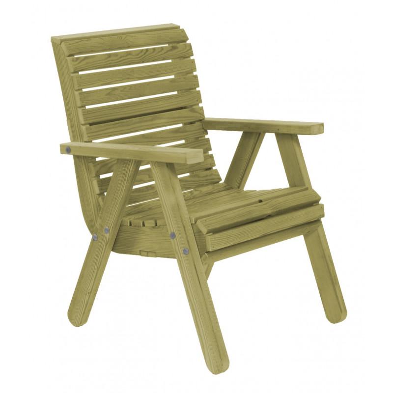 Tammiston Puu Elli tuoli