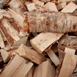 Polttopuut, klapit 2,0 m³