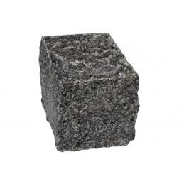Nupukivi Musta, 1000kg
