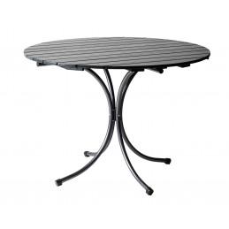 Pöytä Varax Suvisaari pyöreä