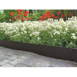 EverEdge Ruskea 125 mm, 5 m