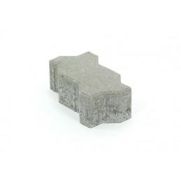 Unikivi 80 mm, Lava (7,19m²)