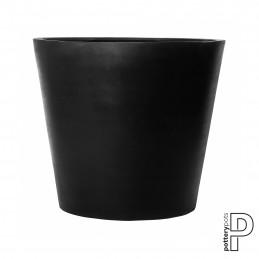 Ruukku Bucket musta