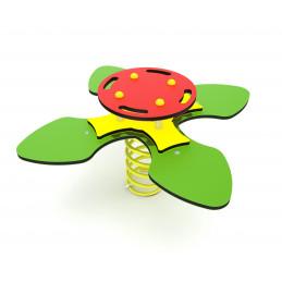 Jousikeinu Kukka neljälle
