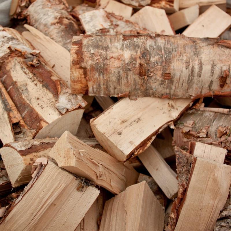 Polttopuut, klapit 1,0 i-m³