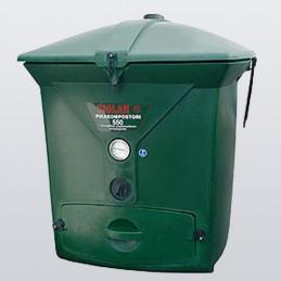 Biolan kompostori 550 l