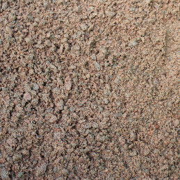 Kivituhka punertava suursäkki