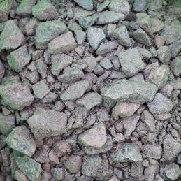 Kalliomurske 0 - 32 mm,...