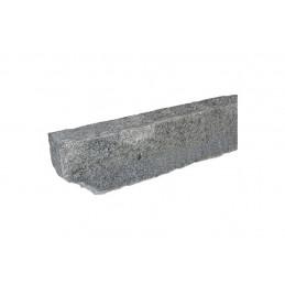 Reunakivi, harmaa graniitti...