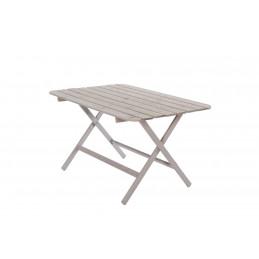 Pöytä Varax Nadja 115x80 cm
