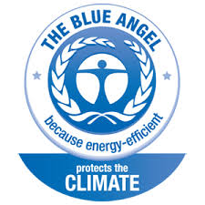 blue angel logo